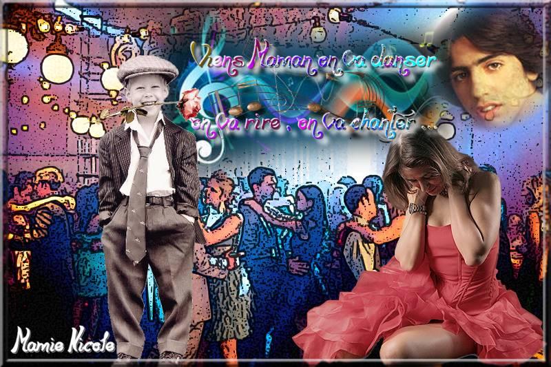♥♥ défis pour notre Nastia puis défis musicaux etc....♥♥