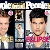 Magazine People Rob vs Taylor