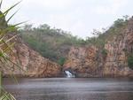 Les  Parcs Nationaux du Territoire du Nord