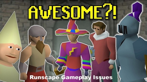 What Are The Issues You Face While Playing RuneScape?