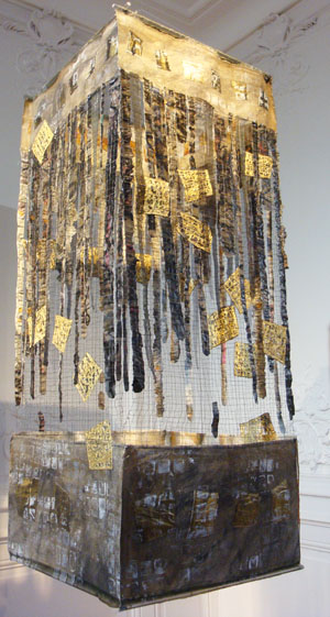 Art textile 2014 !
