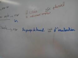 réflexions sur l'orthographe