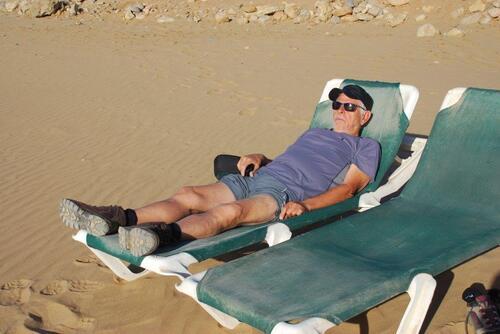 Agadir Taghazout