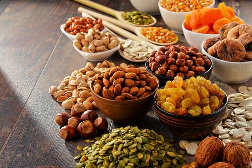 alimentation complète pour un intestin en bonne santé