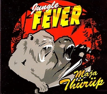 jungle fever - maja thurup