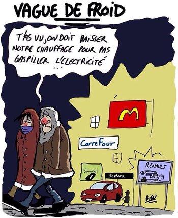 Valls et les autres c'est l'humour du vendredi.