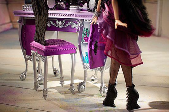 Photoshoots - Raven's destiny vanity (2)