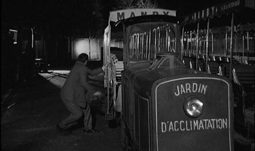Un témoin dans la ville, Edouard Molinaro, 1959