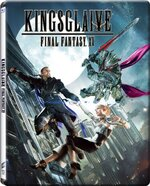 [Blu-ray] Kingsglaive : Final Fantasy XV