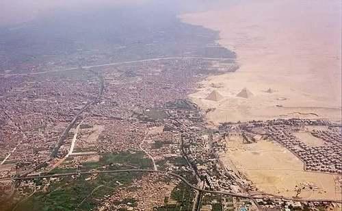Patrimoine mondial de l'Unesco : Menphis et sa nécropole - Egypte - 2ème partie