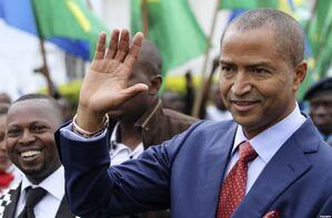 RDC : MOISE KATUMBI, PREND DATE POUR LA PRESIDENTIELLE