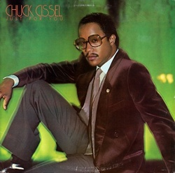 Chuck Cissel - Just For You - Complete LP