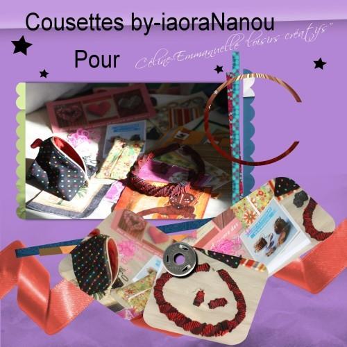 Cadeaux Nanou 2