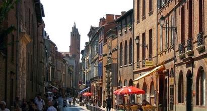 Toulouse, ô Toulouse !