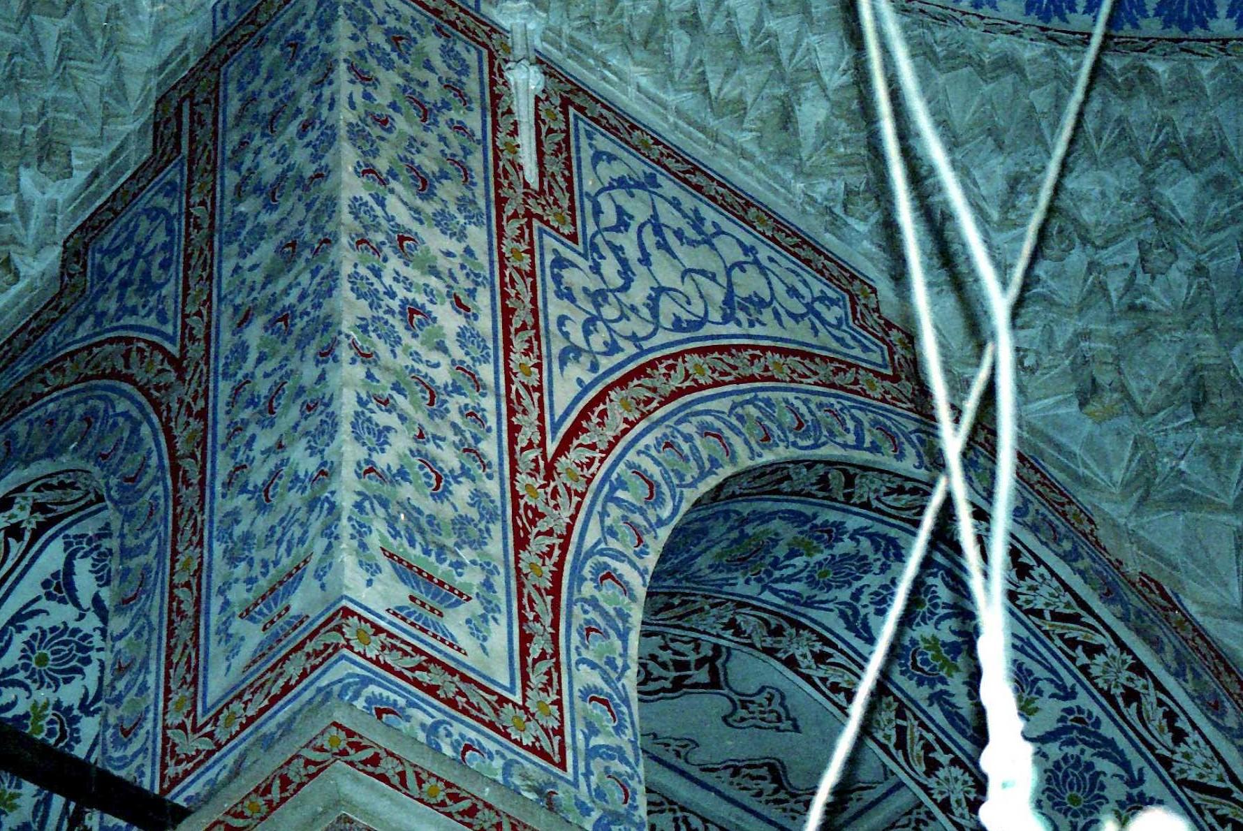 La Mosqu 233 E Bleue Istanbul Eva Ma 239 A