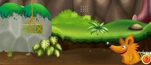 Jouer à Go clicker Nutty fox adventure