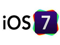 Le Wall Street annonce de nouvelle fonction sur iOS 7