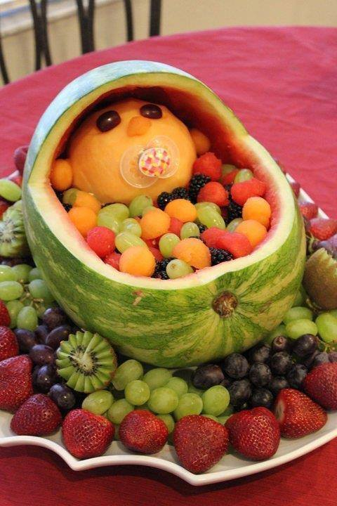 FRUITS  ou  LEGUMES