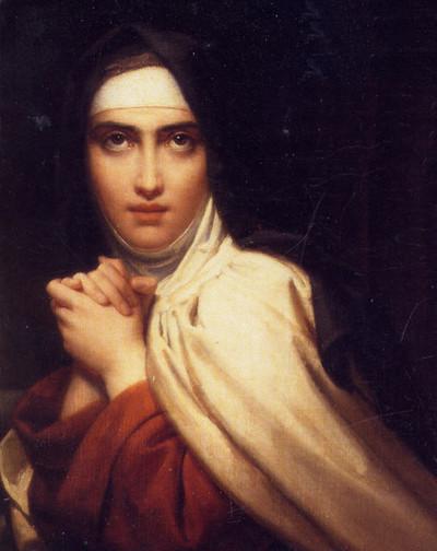 Blog de colinearcenciel :BIENVENUE DANS MON MONDE MUSICAL, DivineThérèse, avangardiste mystique au XVIème siècle