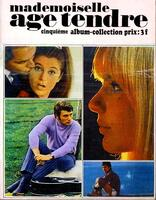 COVERS 1967 : 62 Unes !