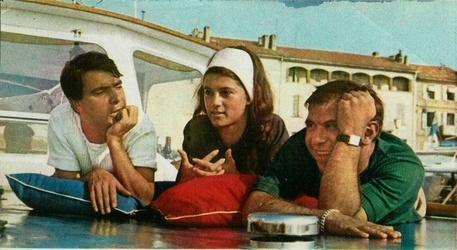 1965 de ci, de là...
