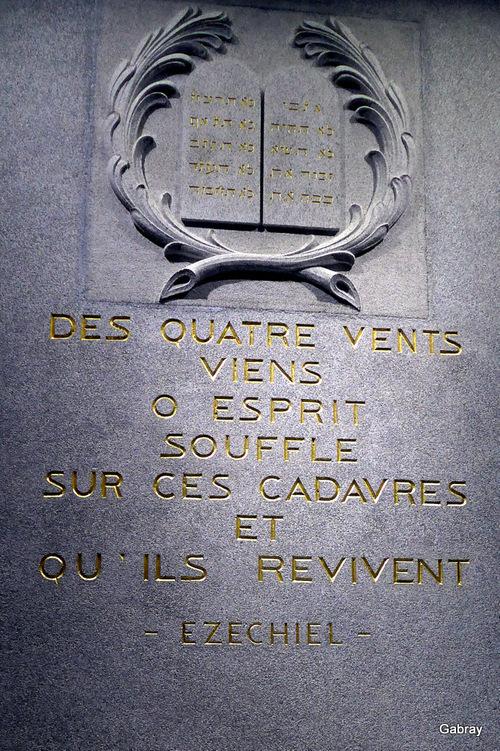 Alsace: mémorial du Vieil Armand