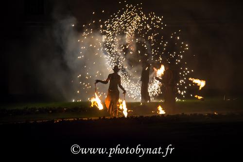 La fête des Lumières  Royan