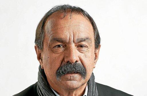 Philippe Martinez, secrétaire général de la CGT, appelle à une journée d'action dans toute la France le 17 septembre.