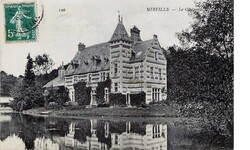 LES REMPARTS DE MIRVILLE (Seine-Maritime)