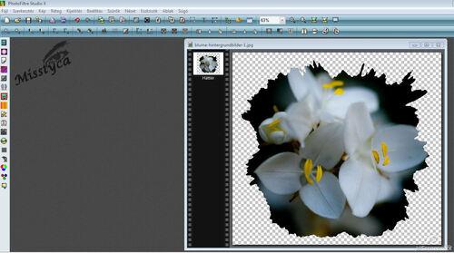 PNG kép készítés Maszkkal