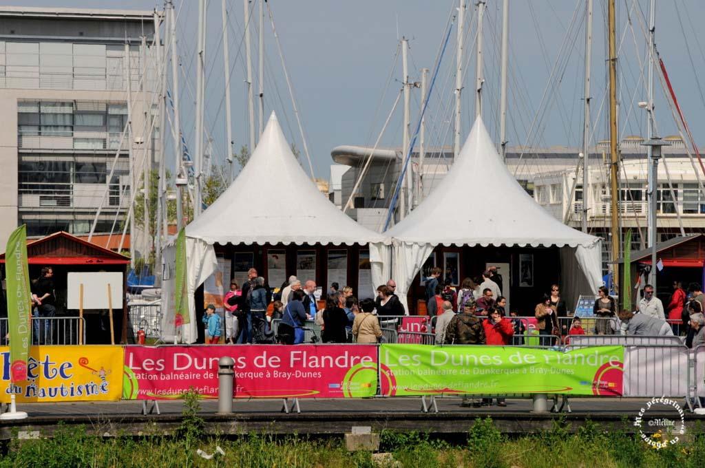 Dunkerque -  sur la route de l'Armada (5)