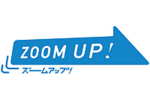 Reina va apparaître dans l'émission ZOOM UP!