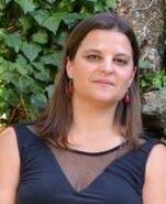 Marie Lagaditis, flûte