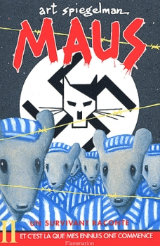 Maus - tome 2 (1992) (fin)