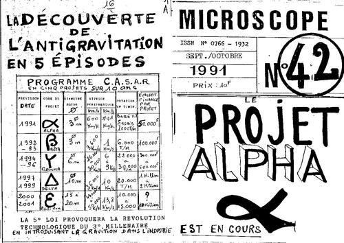 Microscope 42 sept-oct 1991