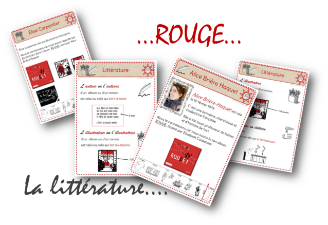 Rouge  Pilotis