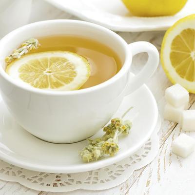 6. Le citron