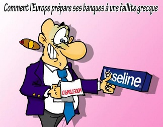 Notre Europe est encore à inventer ...