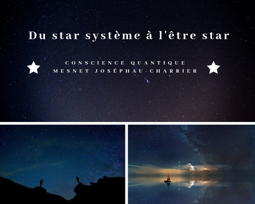 Du star système à l'être star