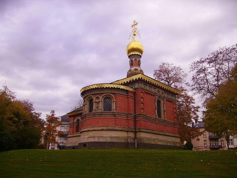 Bad Homburg vor der Höhe Russische Kirche 2.JPG