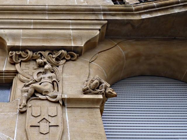Quartier Impériale Metz 25 C 28 01 2010