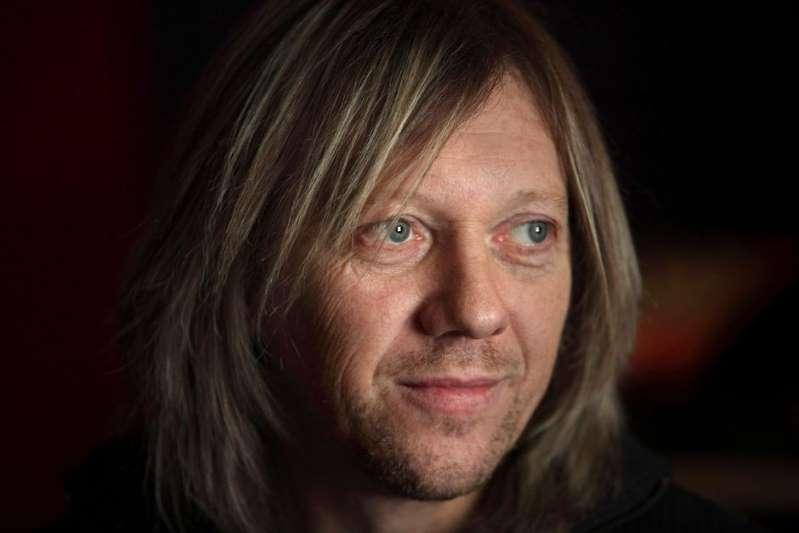 Fred Rister, compositeur de l'ombre de David Guetta, est mort