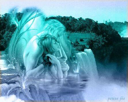 La fée Ariane