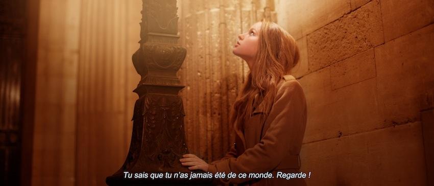 {Cinéma} ~ Ophélie