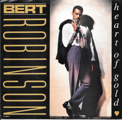 Bert Robinson - Heart Of Gold