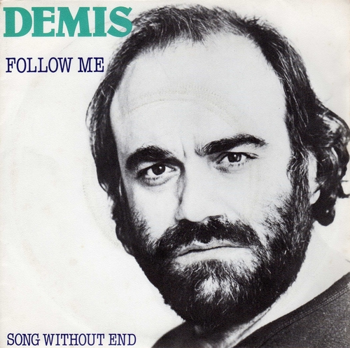 Demis Roussos - Follow Me 01
