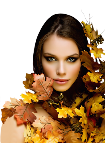 tubes, automne
