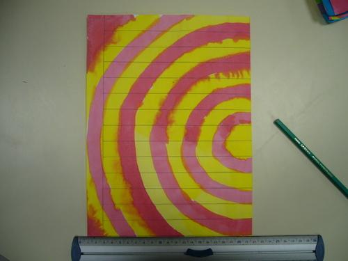 De l'art et du tissage