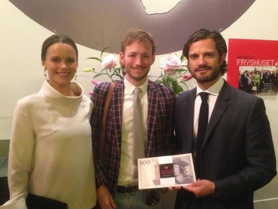 Prix du jeune entrepreneur