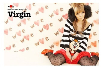 W♥C 2009 Autumn & Winter (Virgin)